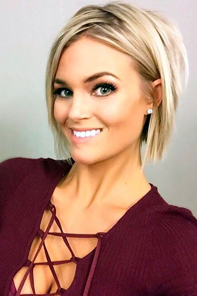 The Best Best 25 Trendy Haircuts Ideas On Pinterest Long Hair To Lob Trendy Hair And Lob Haircut Pictures