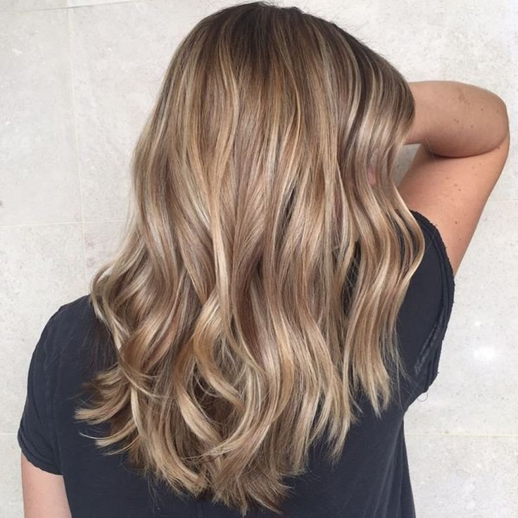 The Best Best 25 Light Brown Hair Colors Ideas On Pinterest Pictures