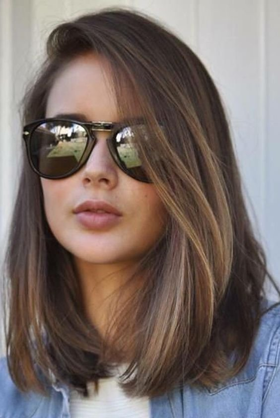 The Best Beautiful Low Maintenance Haircuts For Women 2019 Pictures