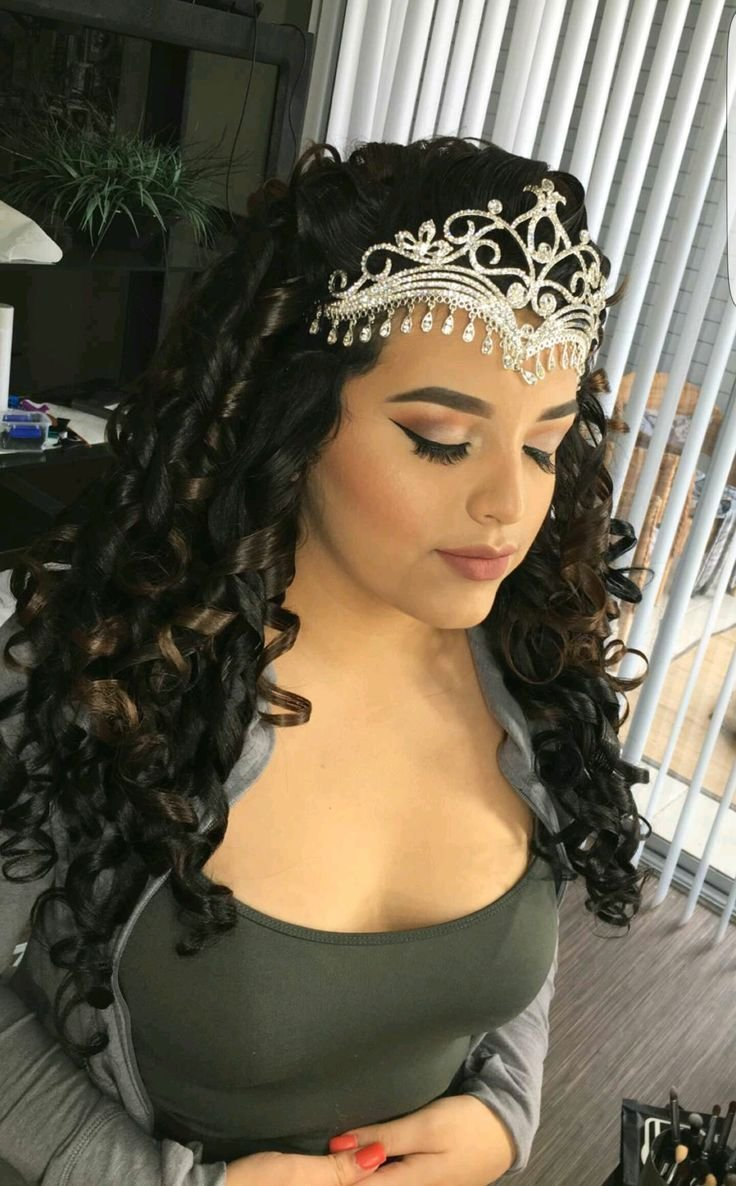 The Best Best 25 Sweet 16 Hairstyles Ideas On Pinterest Sweet Pictures