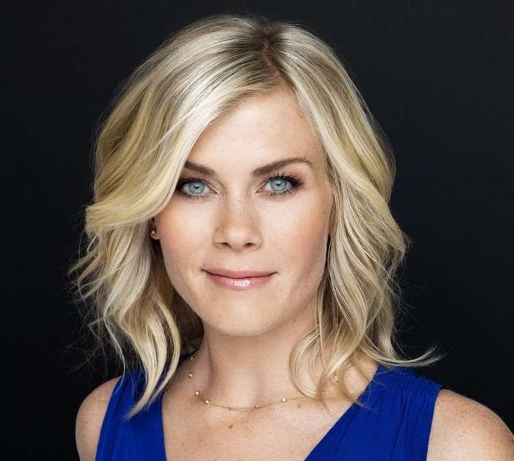 The Best 68 Best Allison Sweeney Images On Pinterest Alison Sweeney Soap Stars And April 26 Pictures