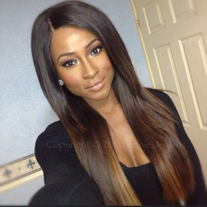 The Best Best 25 Side Part Weave Ideas On Pinterest Sew In Weave Pictures