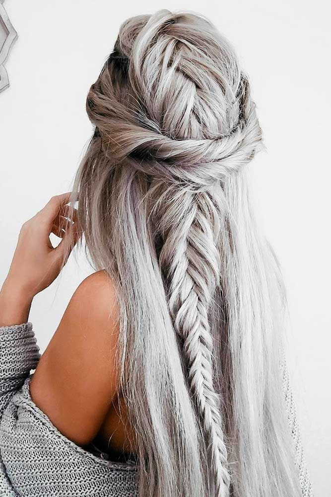 The Best 25 Trending Fun Hairstyles Ideas On Pinterest Holiday Pictures