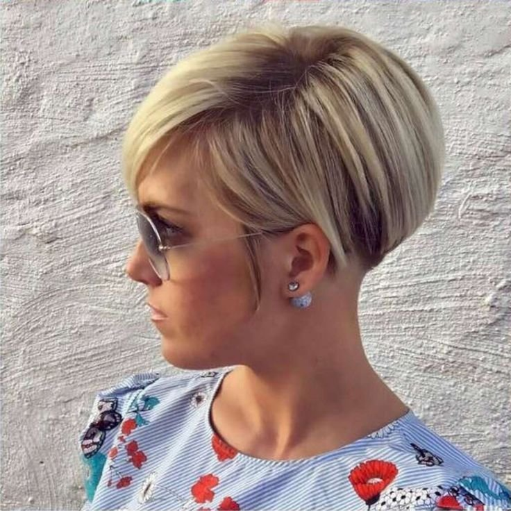 The Best Short Hairstyles 2017 Womens 4 My Style Short Pictures