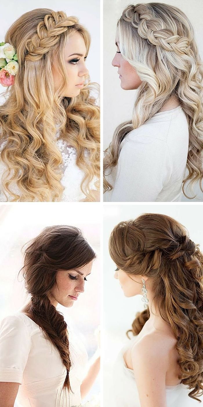 The Best 30 Timeless Bridal Hairstyles Hair Styles Elegant Pictures