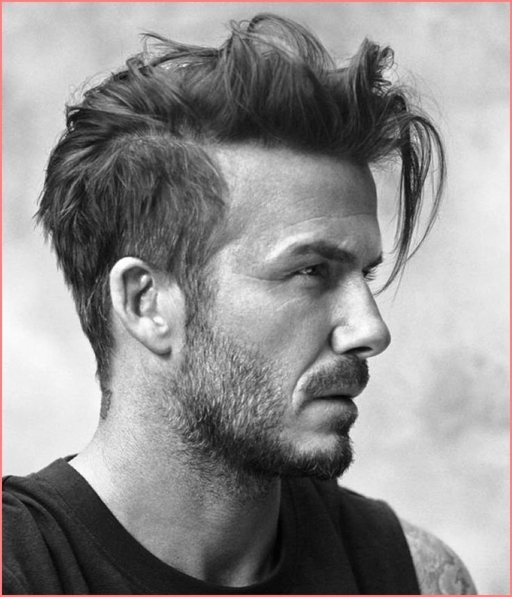 The Best Pin By Arzumanov On Wear N Hair Beckham Hair Haircuts For Men Hair Cuts Pictures