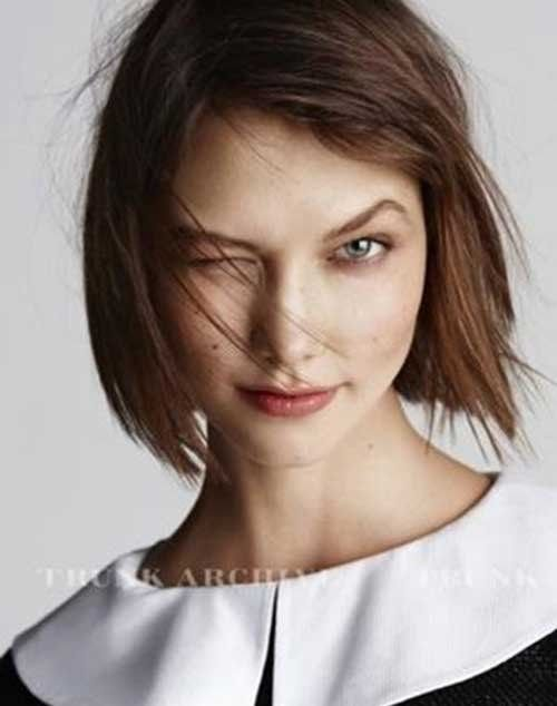 The Best Short Hairstyles For Fine Straight Hair In 2019 Hair Pictures