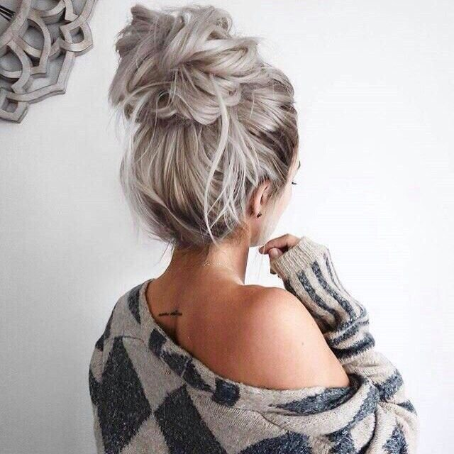 The Best Best 20 Cute Lazy Hairstyles Ideas On Pinterest Lazy Pictures