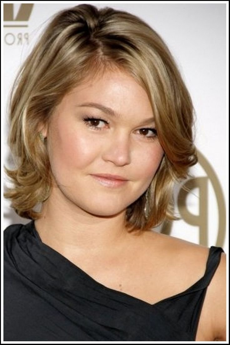 The Best Best 25 Fat Face Haircuts Ideas On Pinterest Hairstyles Pictures