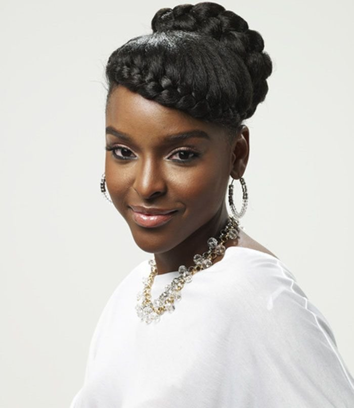 The Best 8 Best Braid Hairstyles For Black Women Images On Pictures