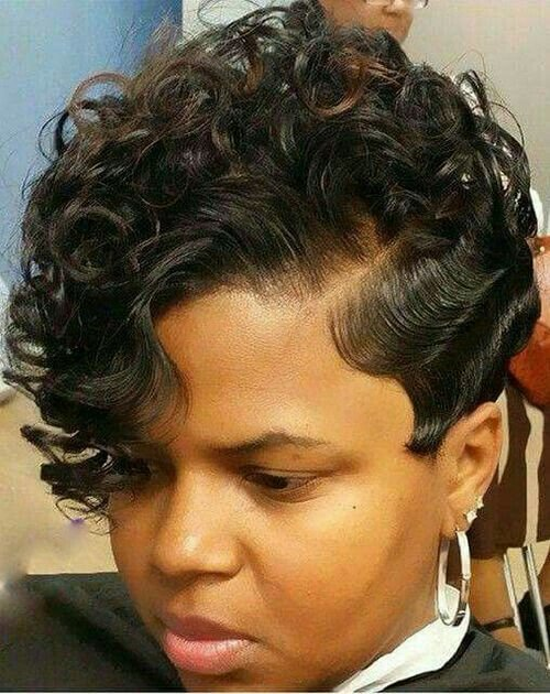 The Best 390 Best Cute Styles Fingerwaves Soft Curls Images On Pictures