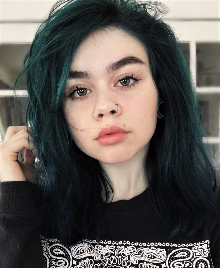 The Best Best 25 Edgy Hair Colors Ideas On Pinterest Edgy Hair Pictures