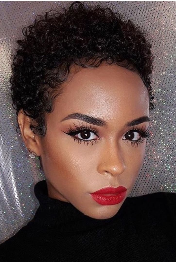 The Best Best 25 Short Afro Hairstyles Ideas On Pinterest Short Pictures