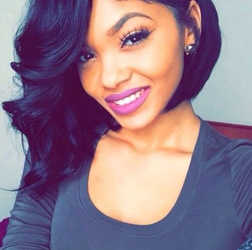 The Best Best Hairstyles For Women Slay Lipstick Love Black Pictures