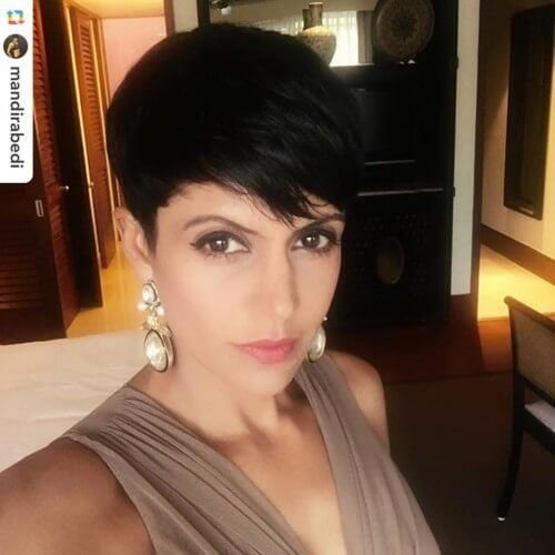 The Best 63 Best Short Indian Hairstyles Images On Pinterest Bob Pictures