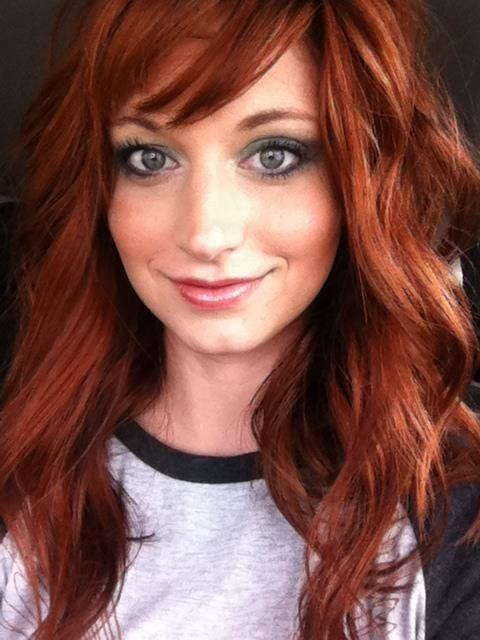 The Best The 25 Best Medium Red Hair Ideas On Pinterest Short Pictures