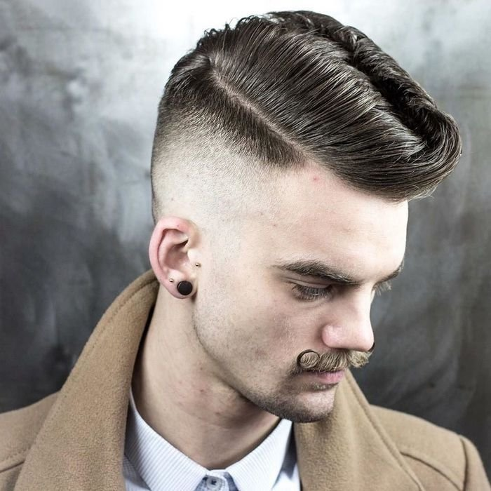 The Best Best 25 Mens Rockabilly Hairstyles Ideas On Pinterest Pictures