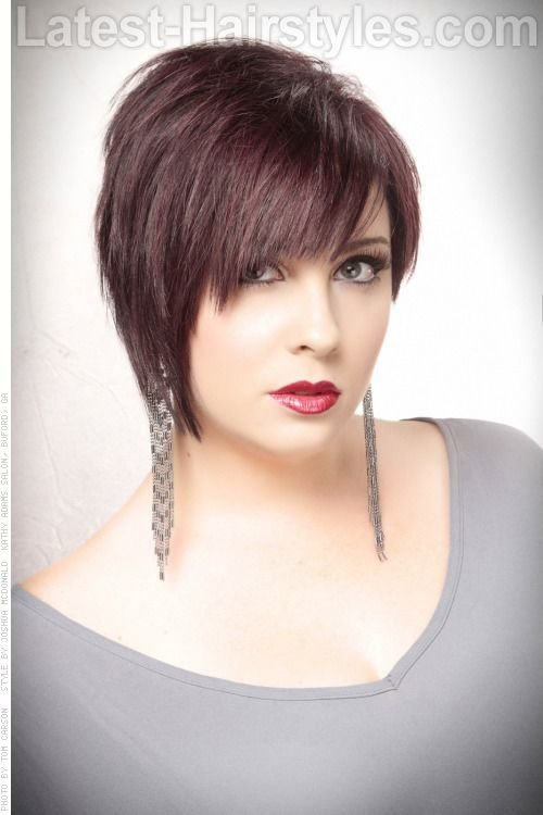 The Best 47 Popular Short Choppy Hairstyles For 2018 Hair Pictures