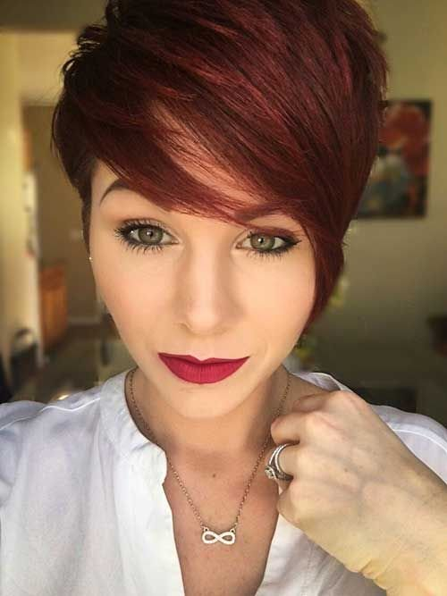 The Best Pin By Tara Moulton On Hair Hair Pixie Hairstyles Hair Styles Pictures