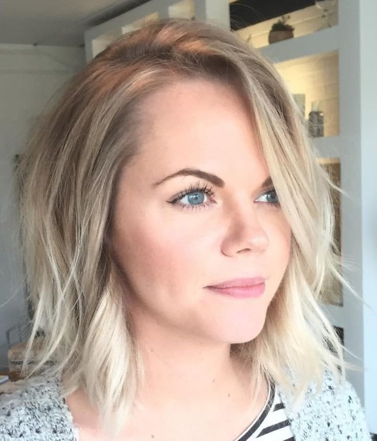 The Best Best 25 Haircuts For Straight Fine Hair Ideas On Pictures