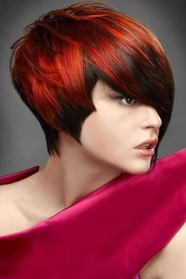 The Best Best 25 Red Hairstyles Ideas On Pinterest Pretty Pictures