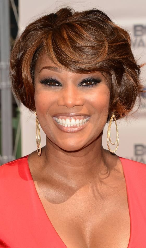 The Best Best 25 Feathered Bob Ideas On Pinterest Layered Bob Pictures