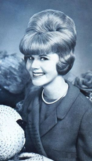 The Best 88 Best 1950 S Hairstyles Images On Pinterest Hairdos Pictures