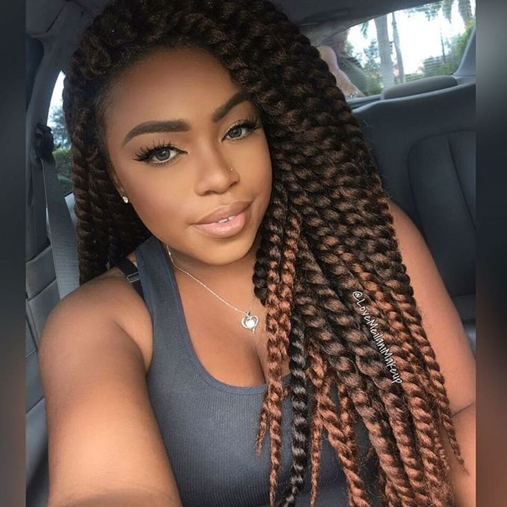 The Best Ig Lovemeilanimakeup Havana Mambo Crochet Twist Janet Pictures