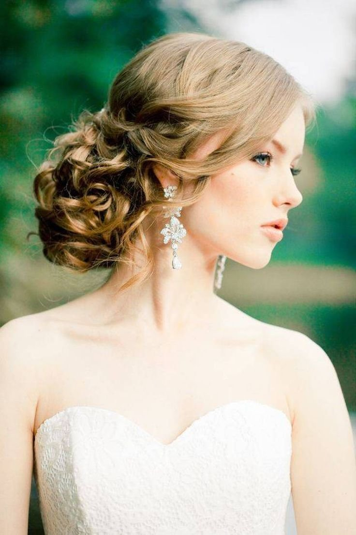 The Best Best 25 Strapless Dress Hairstyles Ideas On Pinterest Pictures