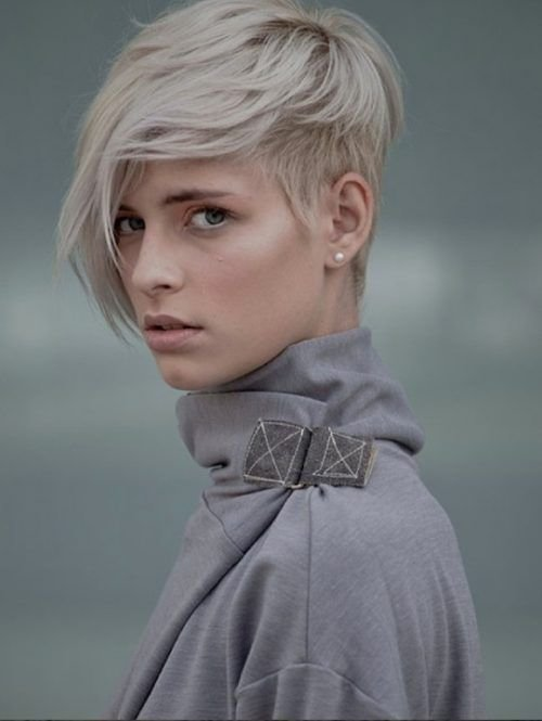 The Best 43 Best Gender Neutral Haircuts Images On Pinterest Pictures