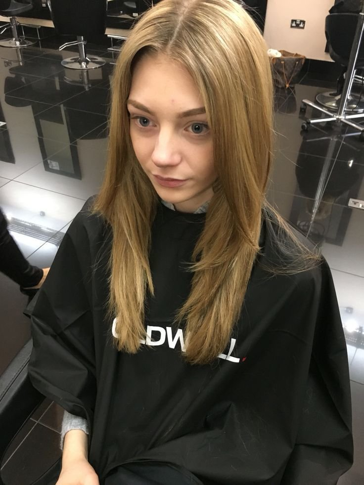 The Best 21 Best Increased Layer Haircuts Images On Pinterest Beauty Tips Cabello Largo And Hair Colors Pictures