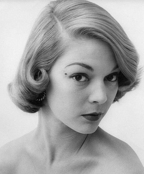 The Best 255 Best 1950S Hair Images On Pinterest Vintage Fashion Pictures