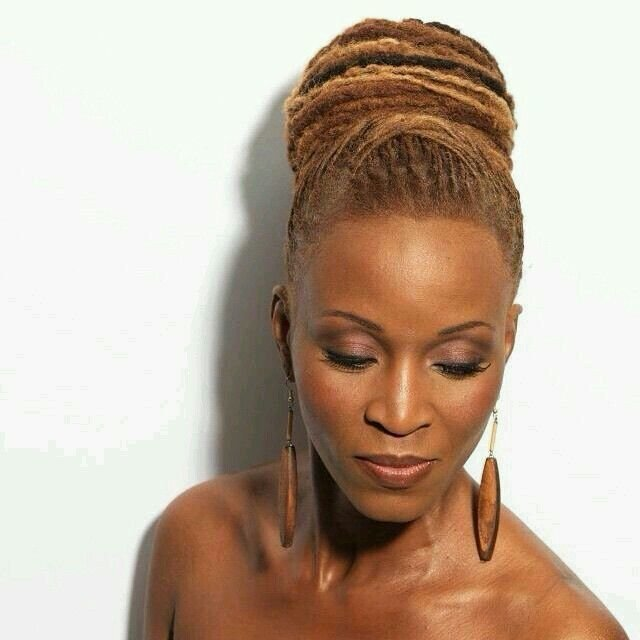 The Best Best 25 Loc Hairstyles Ideas On Pinterest Locs Styles Pictures