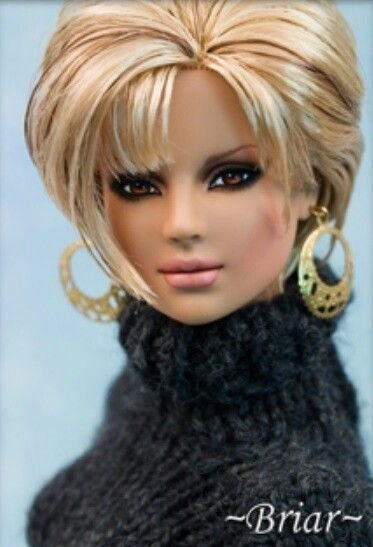 The Best 2924 Best Coiffure Barbie Images On Pinterest Fashion Pictures
