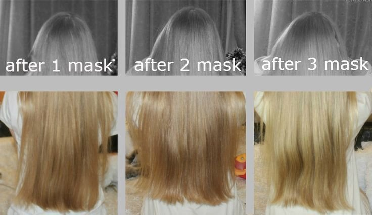 The Best Using Honey To Lighten Hair Before And After Hair Color Pictures