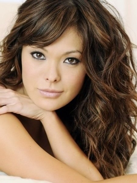 The Best The 25 Best Layered Curly Hairstyles Ideas On Pinterest Short Curly Hair Short Haircuts Pictures