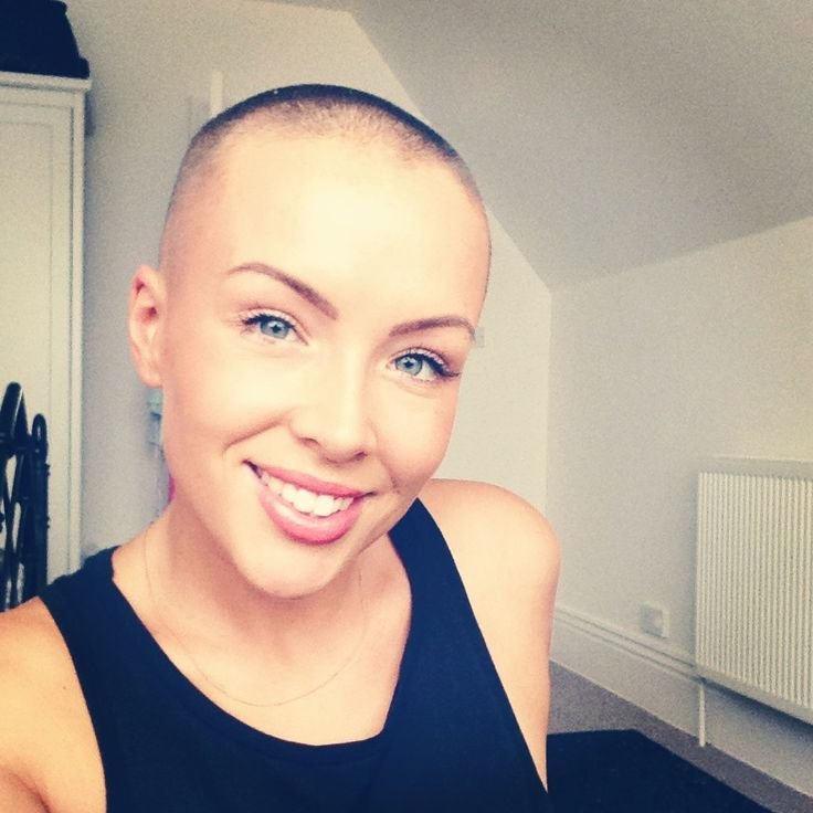 The Best 92 Best Alopecia Images On Pinterest Hair Cut Hair Dos Pictures