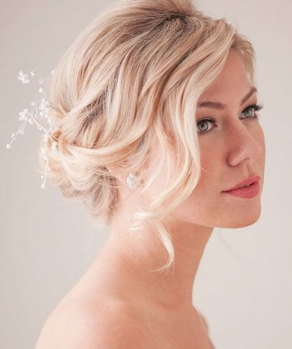 The Best Best 25 Beach Wedding Hairstyles Ideas On Pinterest Pictures