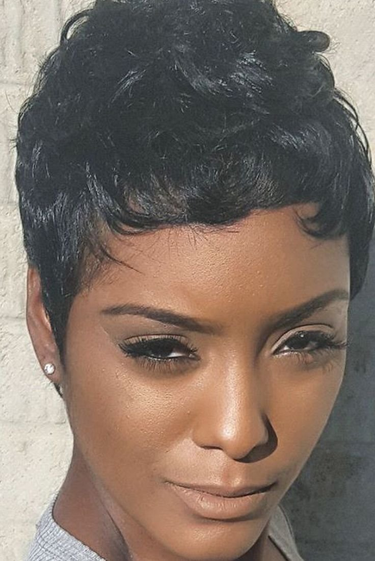 The Best Best 25 Black Short Haircuts Ideas On Pinterest Black Pictures