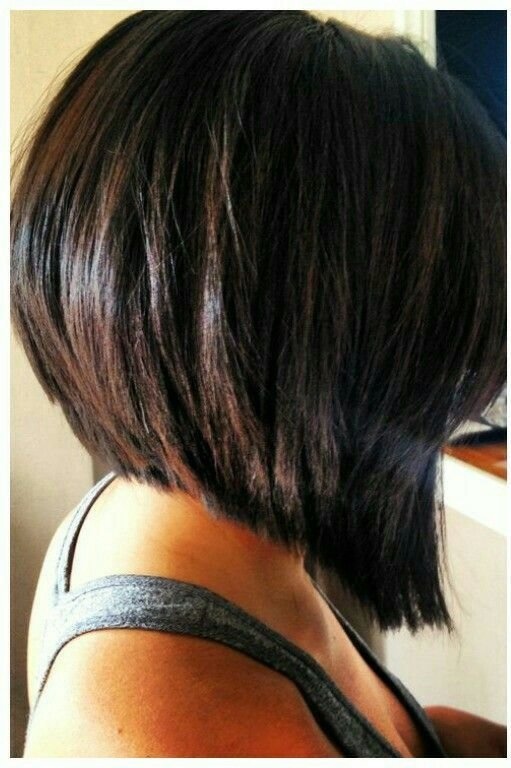 The Best Best 25 Tapered Bob Ideas On Pinterest Graduated Bob Pictures