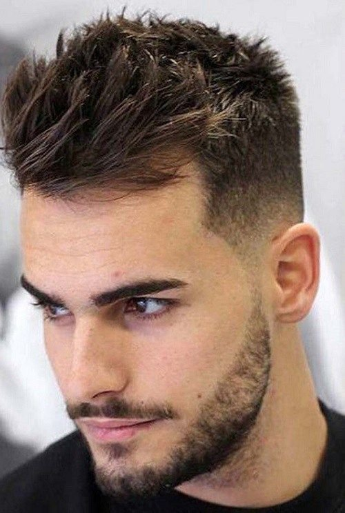 The Best 32 Stylish Haircuts For Men 2018 2019 Men Style Κουρέματα Χτενίσματα Pictures