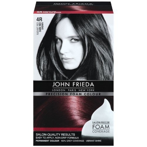 The Best Pin By Holly Bradway On Hair Foam Hair Color Dark Red Pictures