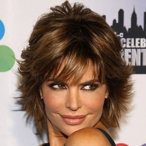 The Best 66 Best Lisa Rinna Hairstyle Images On Pinterest Hair Pictures