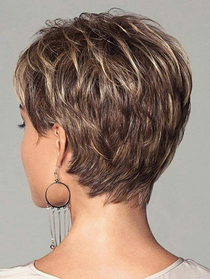 The Best Best 25 Short Hair Back View Ideas On Pinterest Short Hair Back Pixie Back View And Short Pictures