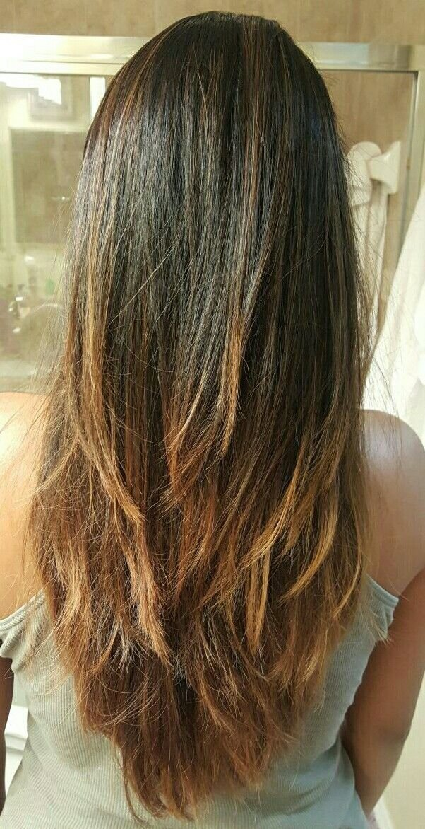 The Best Best 25 V Layered Haircuts Ideas On Pinterest V Layers V Layer Cut And Blonde Hair Cuts Medium Pictures