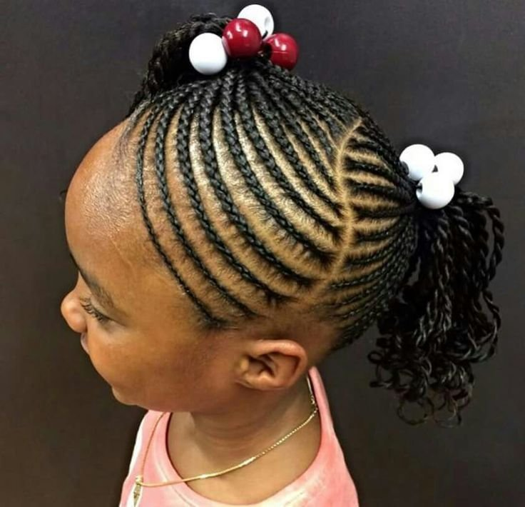 The Best 563 Best Love The Kids Braids Twist And Natural Styles Pictures