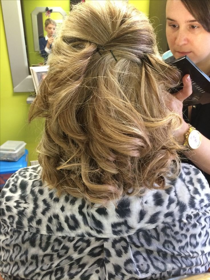 The Best 25 Trending Mother Of The Groom Hairstyles Ideas On Pictures