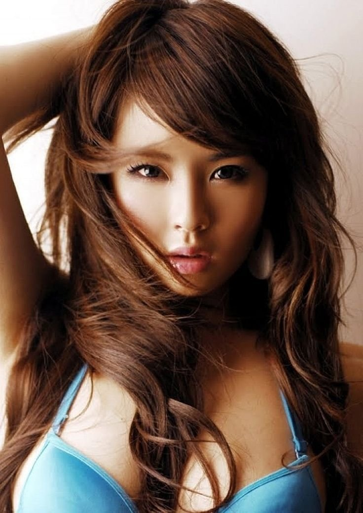 The Best 25 Beautiful Chocolate Brown Hair Color Ideas On Pictures