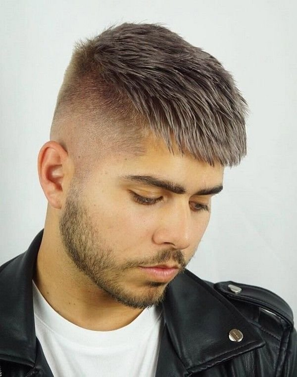 The Best 51 Mens Short Haircuts And Mens Hairstyles 2019 Hair Pictures
