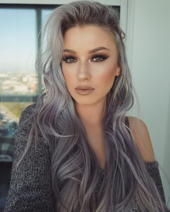 The Best 4 Bold Hair Color Ideas To Try This Summer Cosmo Hair Hair Color For Women Long Hair Styles Pictures